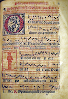 antiphonarium